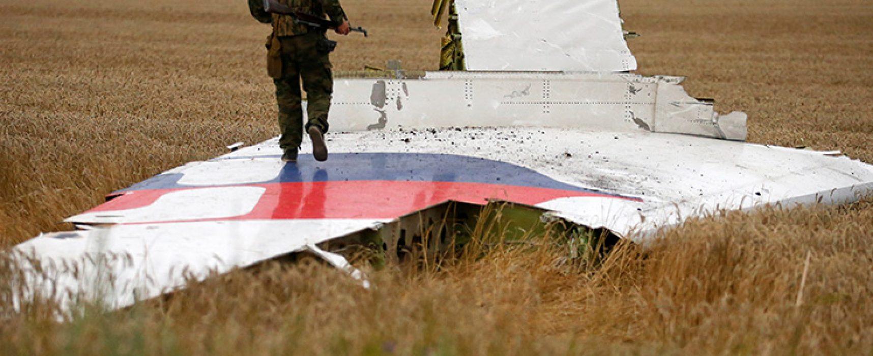 Come funziona il sistema missilistico BUK che ha abbattuto il volo MH17