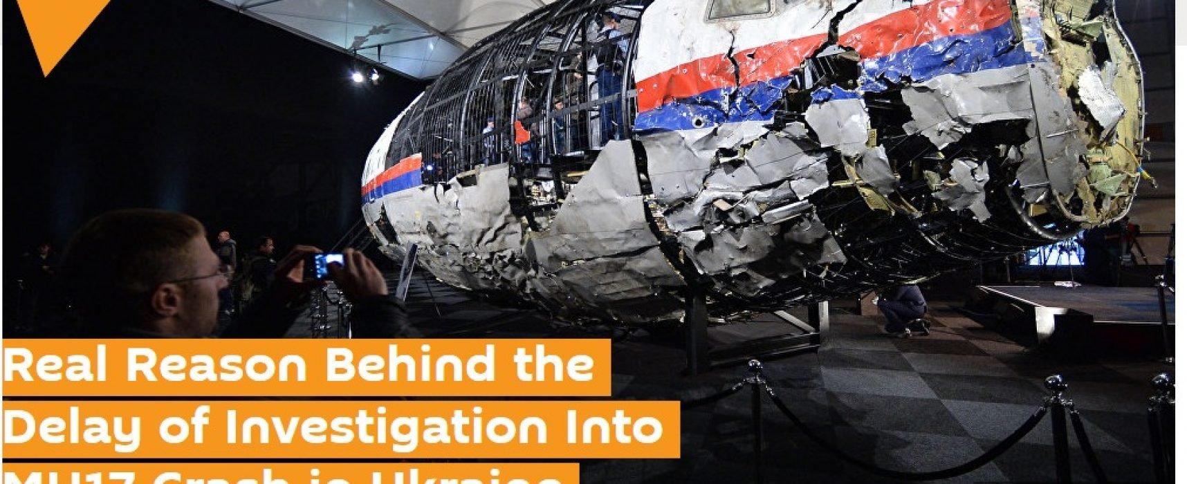 Cómo Rusia se preparaba para el informe sobre el derribo del avión MH17