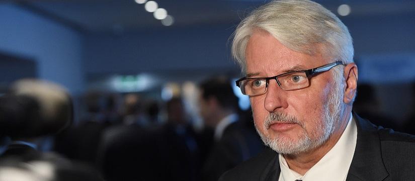 Witold Waszczykowski (fot) PAP/Radek Pietruszka (http://wpolityce.pl/)