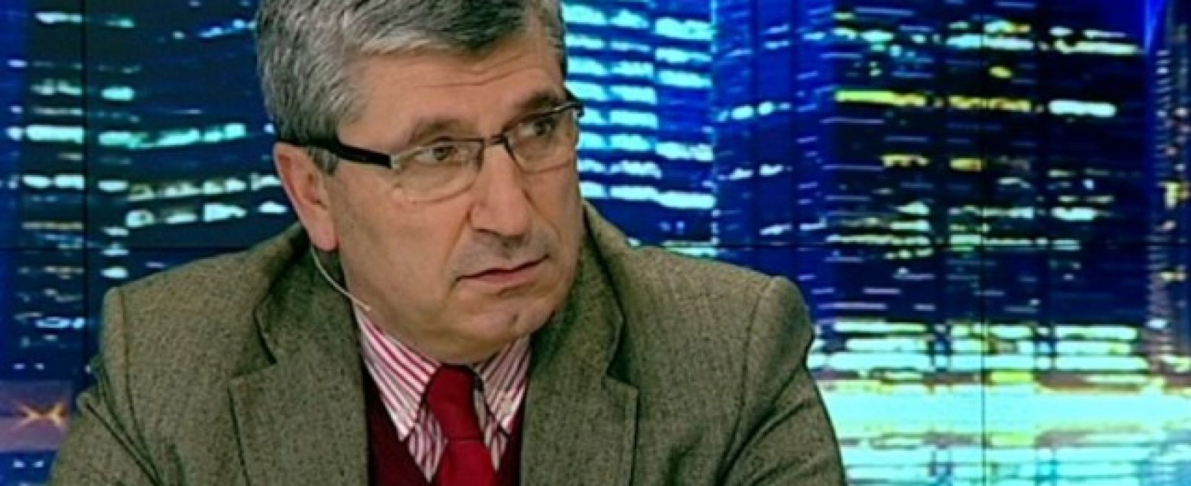 Илиян Василев: При нас има по-благодатна приемна среда за дейност на руските служби