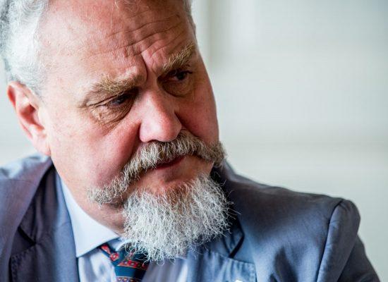 Ruský historik Zubov: Anexe Krymu nic dobrého nepřinesla. Klesla životní úroveň, jsme v izolaci