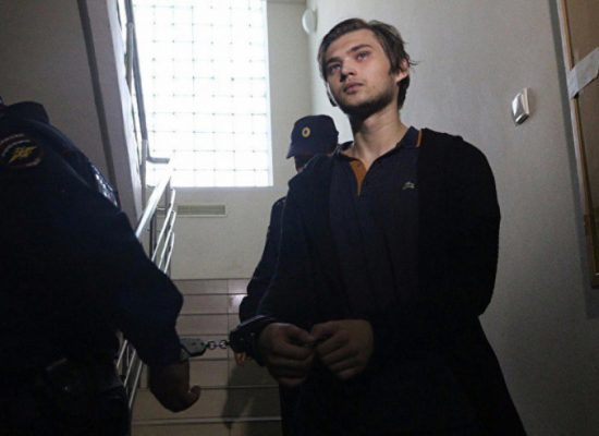 Un blogueur russe a été mis en cellule de détention provisoire pour avoir chassé des Pokémon dans une église