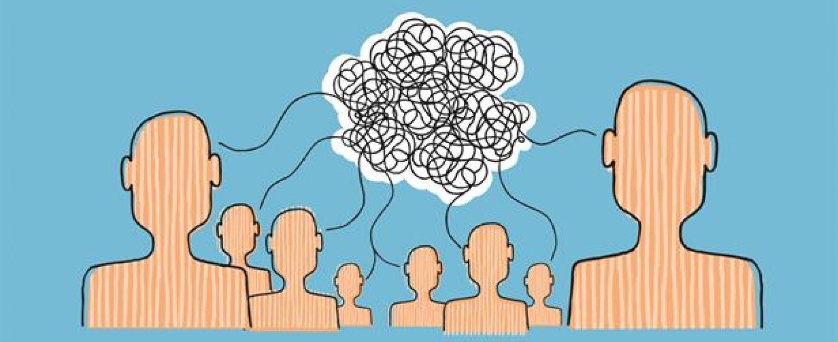 Le radici della disinformazione sono nei social