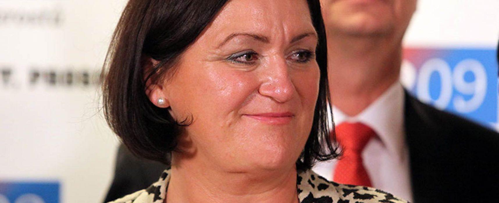 Helena Langšádlová: Rusko vede hybridní válku a podporuje extremisty