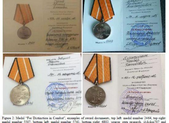 J.M. Pérez: El ejército ruso no estaba en guerra en 2014 pero sus soldados no pararon de ganar medallas