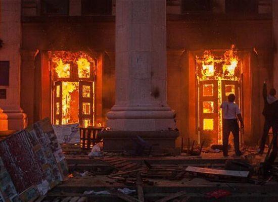 Halya Coynash: Odesa smoking gun leads directly to Moscow