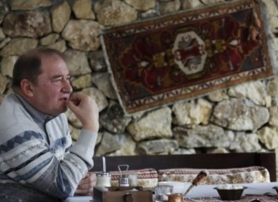Halya Coynash: Pro-Kremlin media lies as international pressure mounts to free Umerov