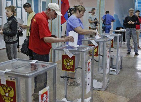 Pilar Bonet: «Rusia: paisaje después de las urnas»