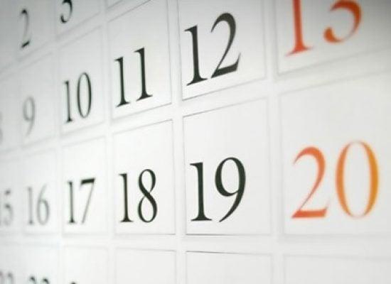 Cómo podemos identificar la fecha de la publicación de notas en Internet