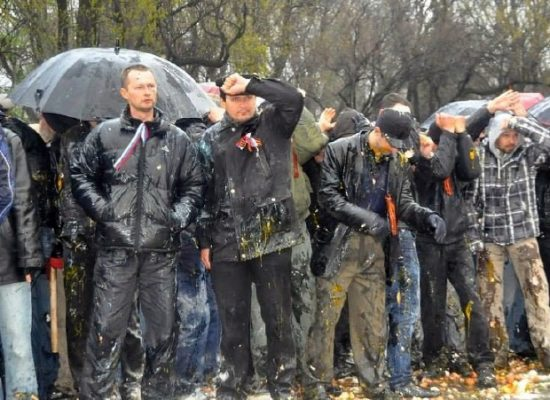 Провалът на Глазиев. Защо Русия не можа да подпали украинския Югоизток