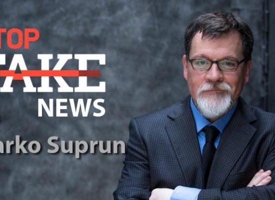StopFakeNews #105 [Engels] met Marko Suprun