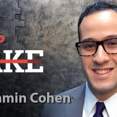 StopFakeNews #104 [ENG] with Benjamin Cohen