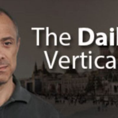 The Daily Vertical: Others Cease, Russia Fires (Transcript)