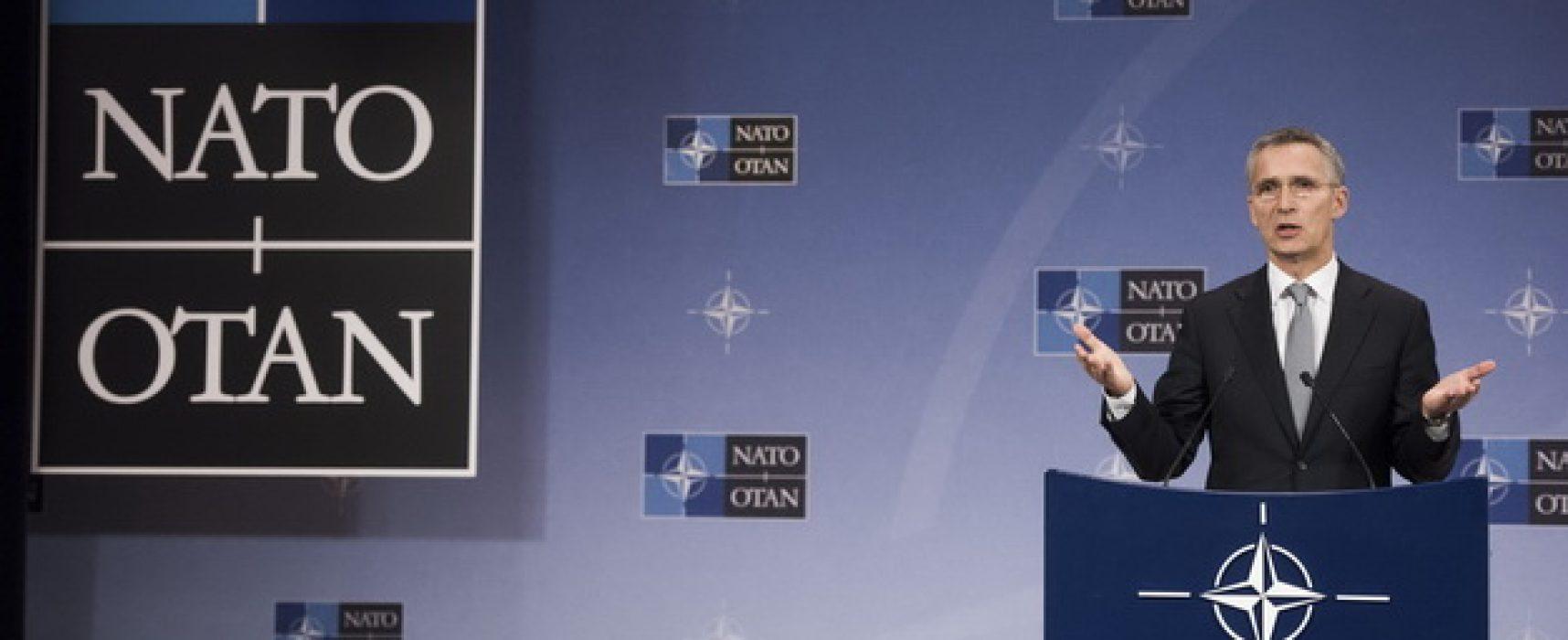 «Мы не хотим новой холодной войны»: НАТО готовится к военной агрессии России