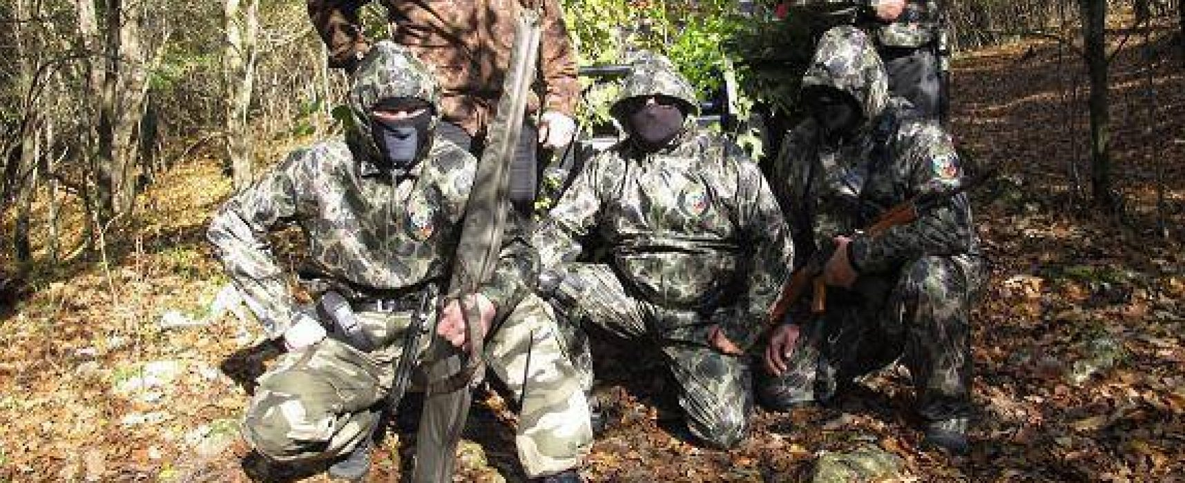 Russia-Trained Civil Militias Along Bulgaria's Borders Are 'Ready for War With Refugees'