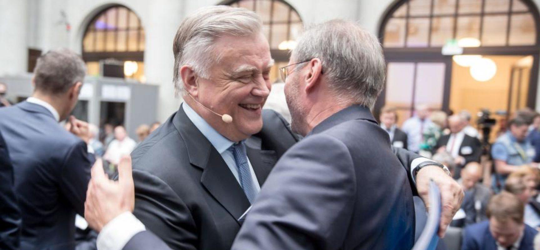 Karl Schlögel – Die gefährliche neue Liebe der Deutschen zu Russland