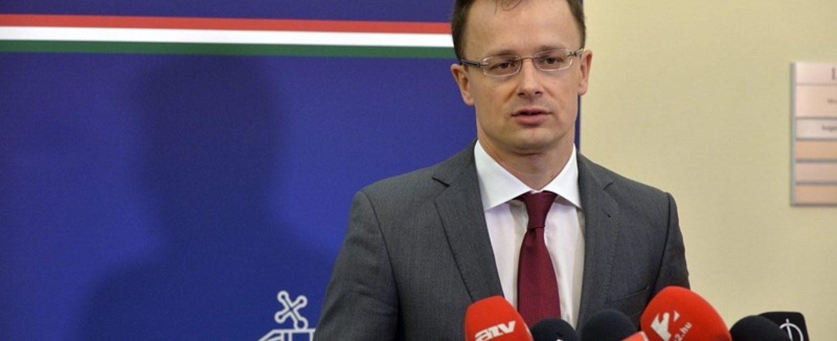 МВнР на Унгария извика руския посланик заради думите на Кисельов за 1956 г.