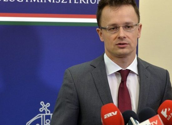 МИД Венгрии вызвал посла РФ из-за слов Киселева о 1956 годе