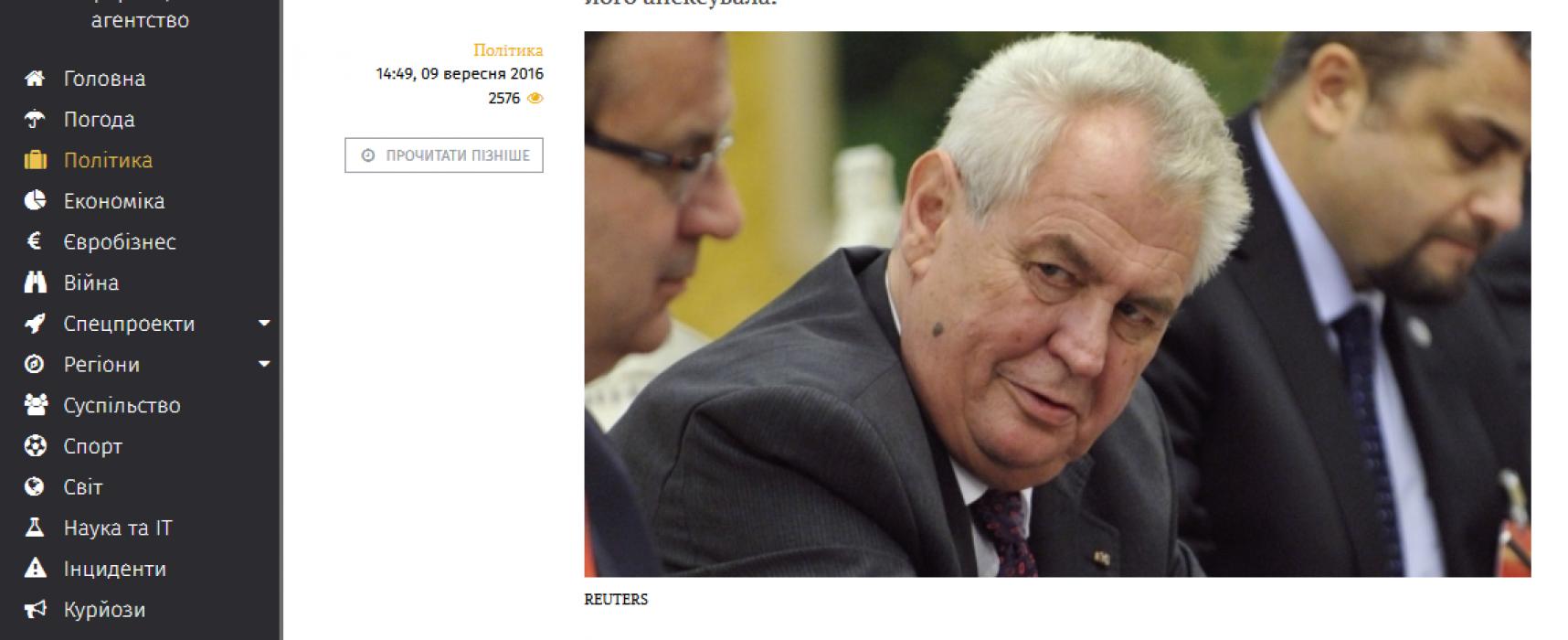 Proč nebyl Krym Chruščovovým darem