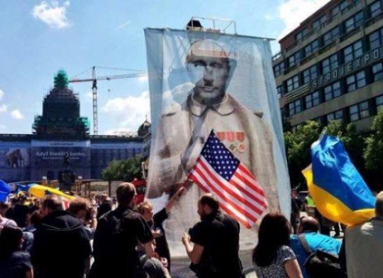 В МВнР на Чехия създадоха подразделение за борба с руската пропаганда