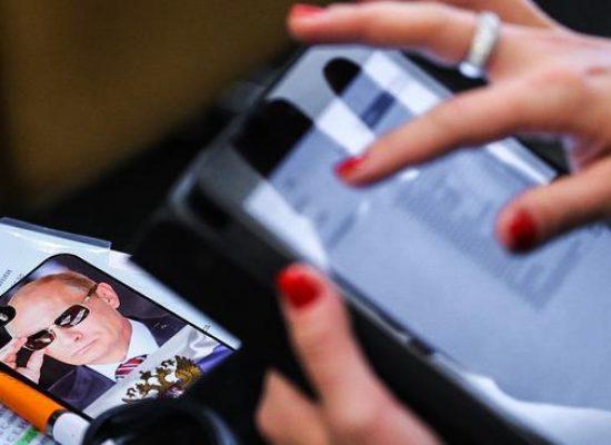 Pravda ani lež neexistují: Život v éře internetových válek