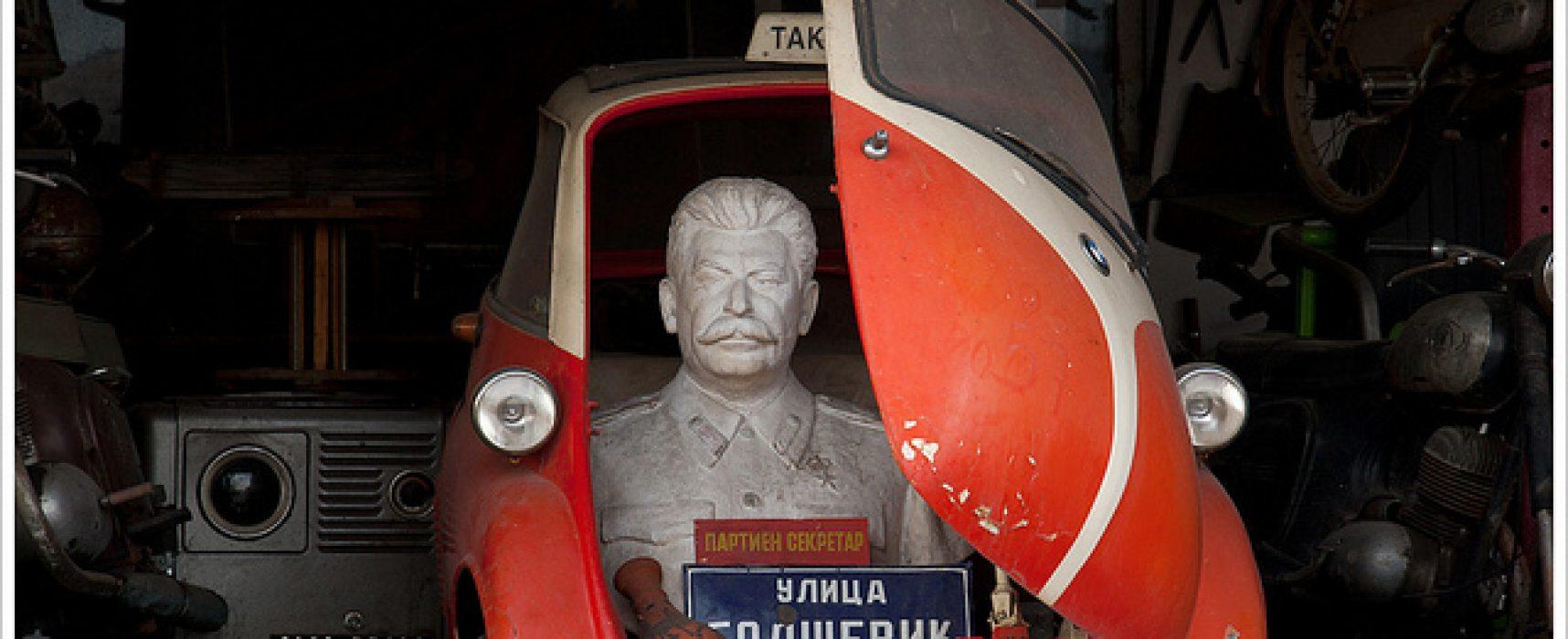 Petr Placák: Kremelský fašismus aneb Propaganda jako ideologie