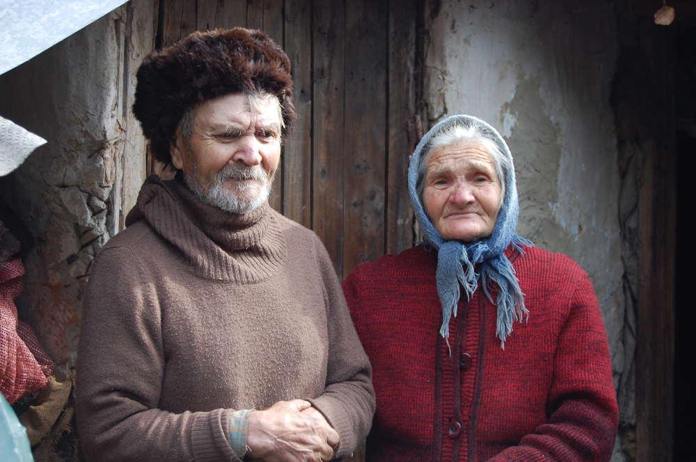 Voci dal Donbas