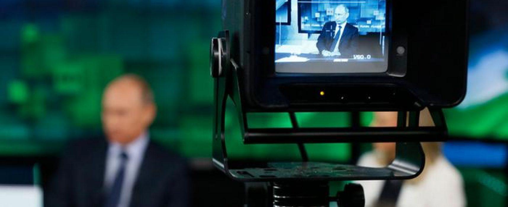 La Vanguardia: La maquinaria de propaganda rusa ayudó a la difusión de noticias falsas durante la campaña en EE.UU.