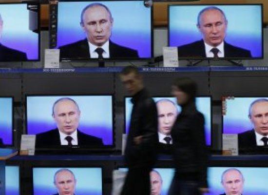 Резолюция Европарламента по борьбе с путинской пропагандой: новые возможности для Украины