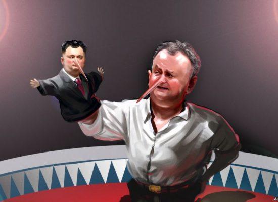 Виталий Портников: Крым уже украинский
