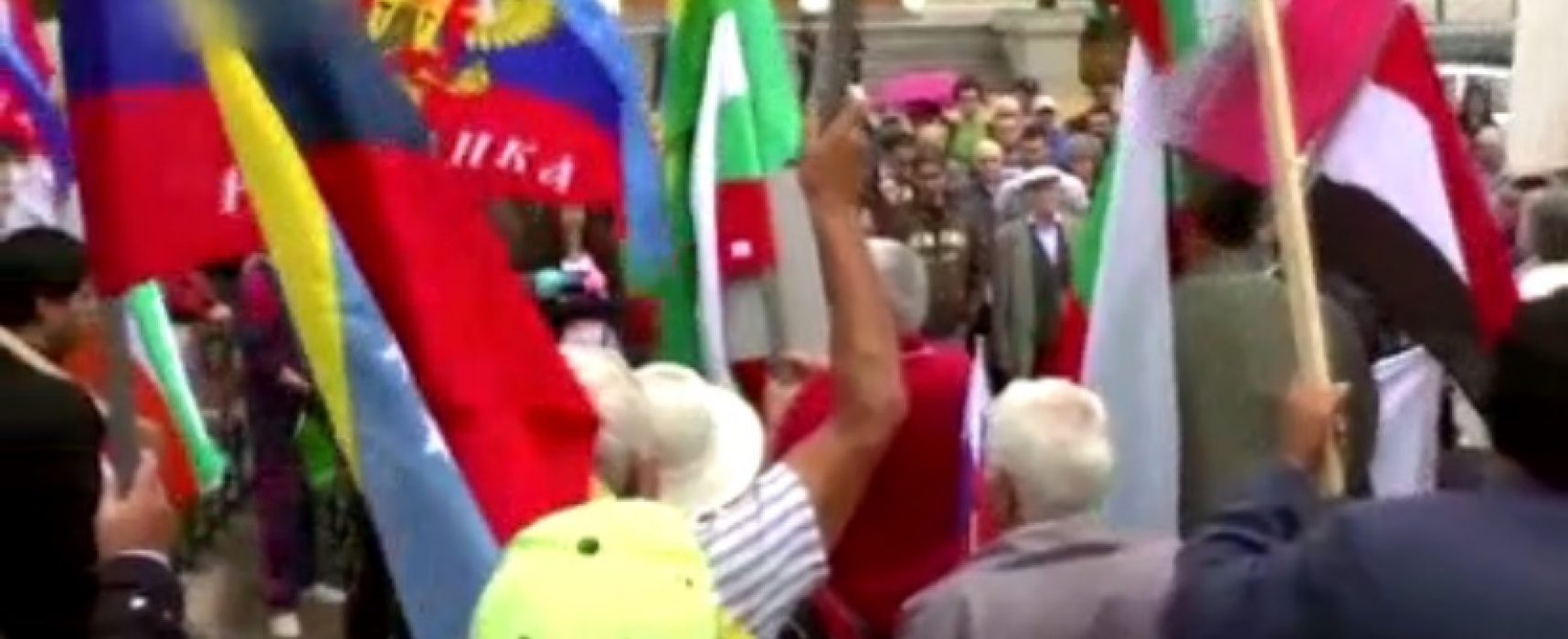 """""""Фактор"""": Защо руски пионки атакуваха България във филм на московската телевизия?"""