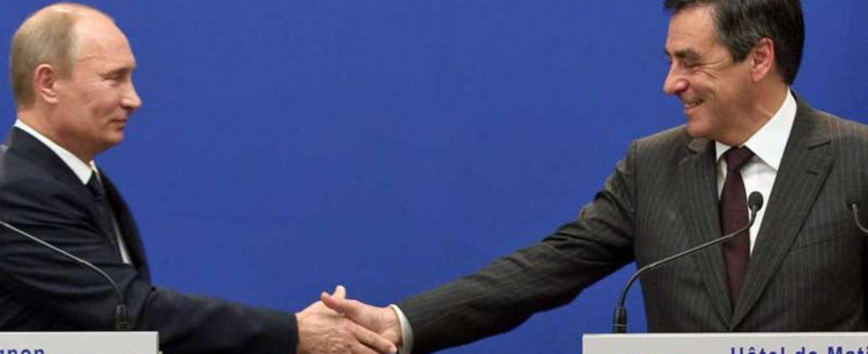 L'avance de Fillon face à Juppé, un revers pour les europhiles