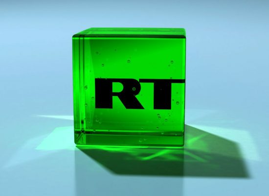A Revealing Fight with Russia's RT at the State Department