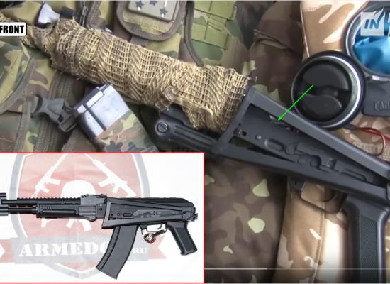 Crimea : sventato attentato terroristico
