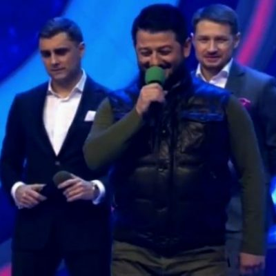 Political Satire Returns to Russian TV, Neutered As Ever