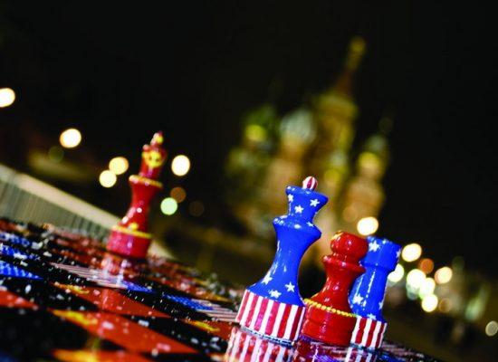 Ксения Кириллова: Конспирологический ад гибридной войны