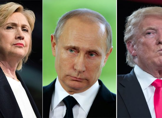 How Russian State Media Covers the US Elections: From Bias to Disinformation