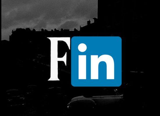 Al parecer, Rusia bloquea LinkedIn
