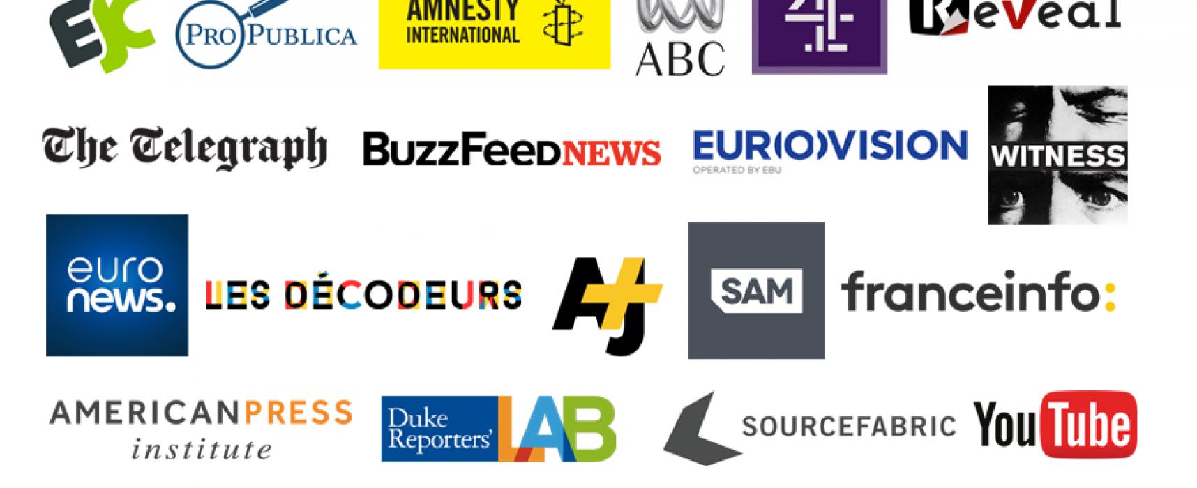 StopFake schließt sich dem weltweiten Netzwerk First Draft Partners an