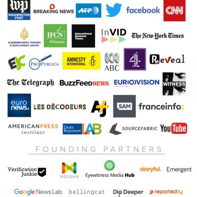 StopFake joins the global First Draft Partner Network
