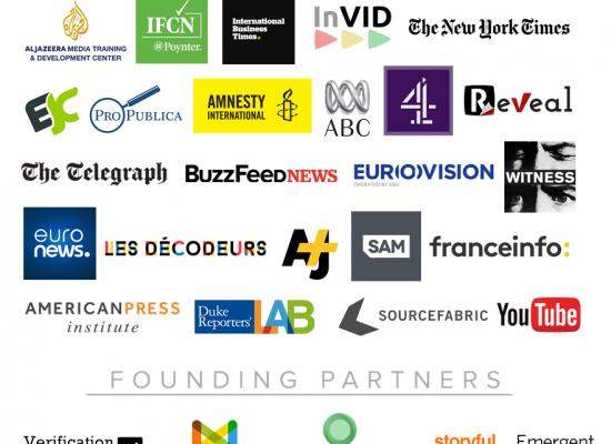 StopFake se convirtió en socio de la red global First Draft Partner Network