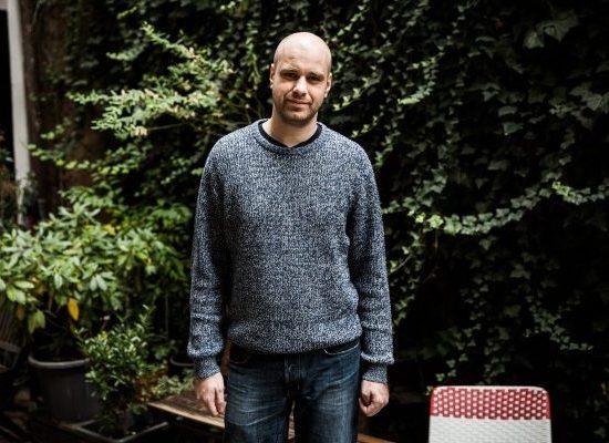 Roman Máca: Naší největší hrozbou je jednoznačně Rusko