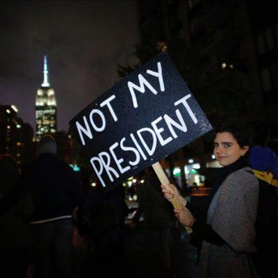 Donald Trump, le mal par le pire