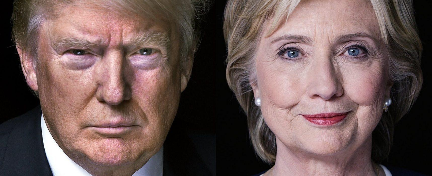 Trump : Contrordine compagni, gli USA non sono più un nemico