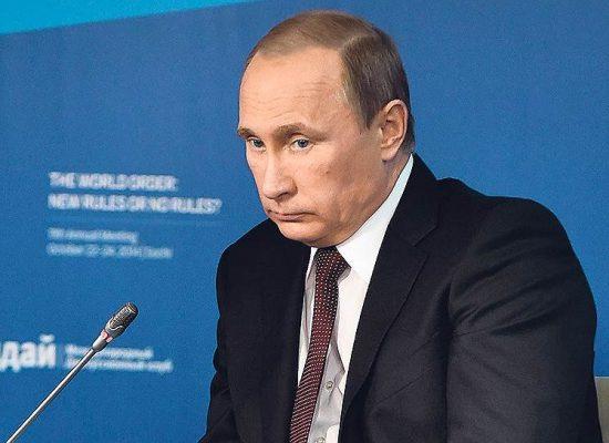 """Илиян Василев: Валдайският клуб – от мозъчен тръст до пропаганда за """"новото"""" старо в речта на Путин"""