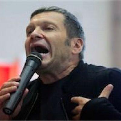 Igor Yakovenko: L'exubérance des émotions de la propagande russe à cause de la Résolution