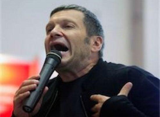 Igor Yakovenko: la furia por la resolución