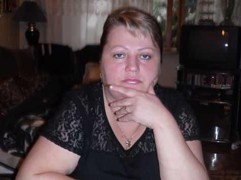 Оксана Севастиди бе осъдена на седем години затвор за SMS-и