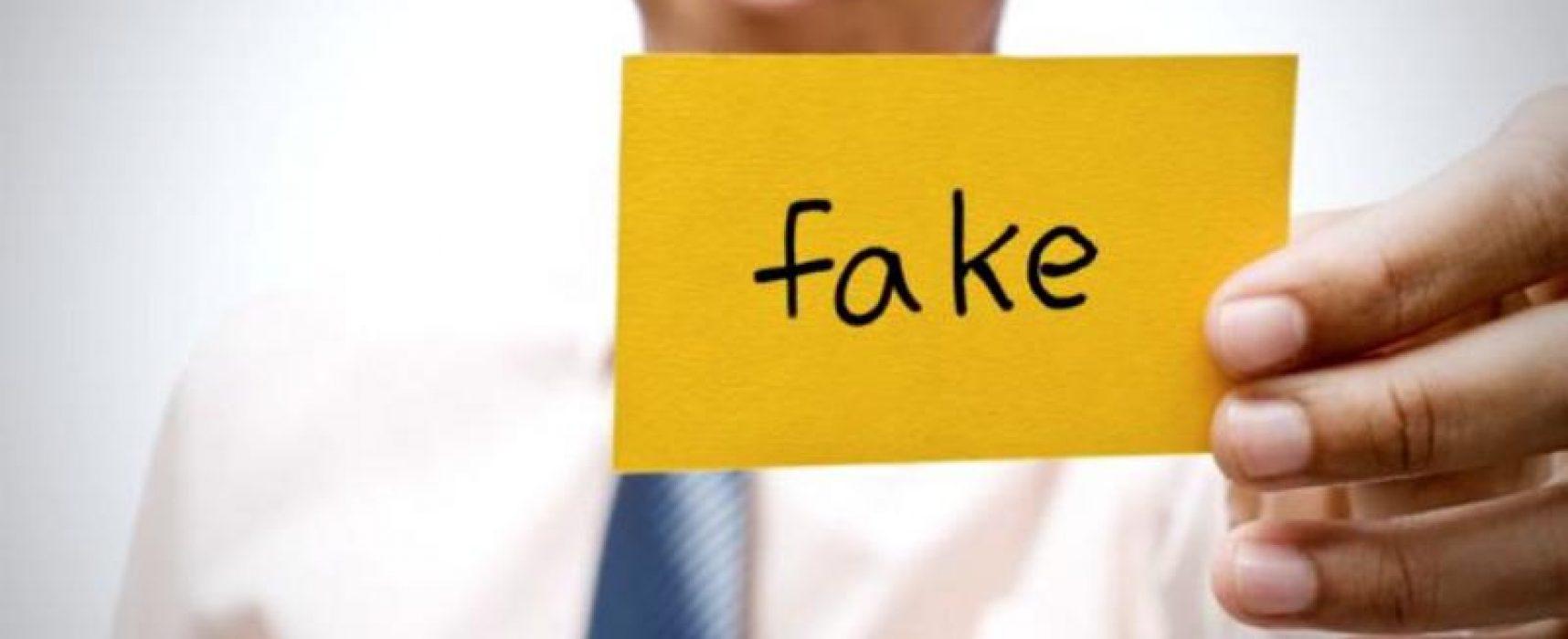 Германски политици искат да криминализират фейковете в СМИ