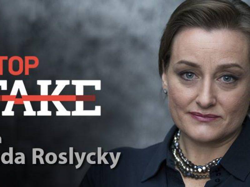 StopFakeNews #111 [ENG] with Lada Roslycky